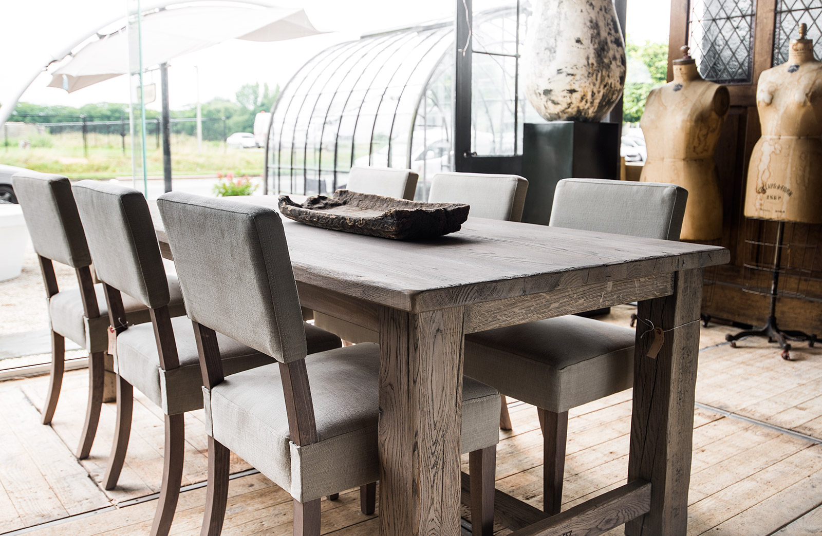 Wooden Table Made To Measure.jpg. Full resolution  photograph, nominally Width 1600 Height 1044 pixels, photograph with #816A4A.