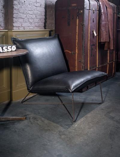Nieuw woontheater for Lounge zetel