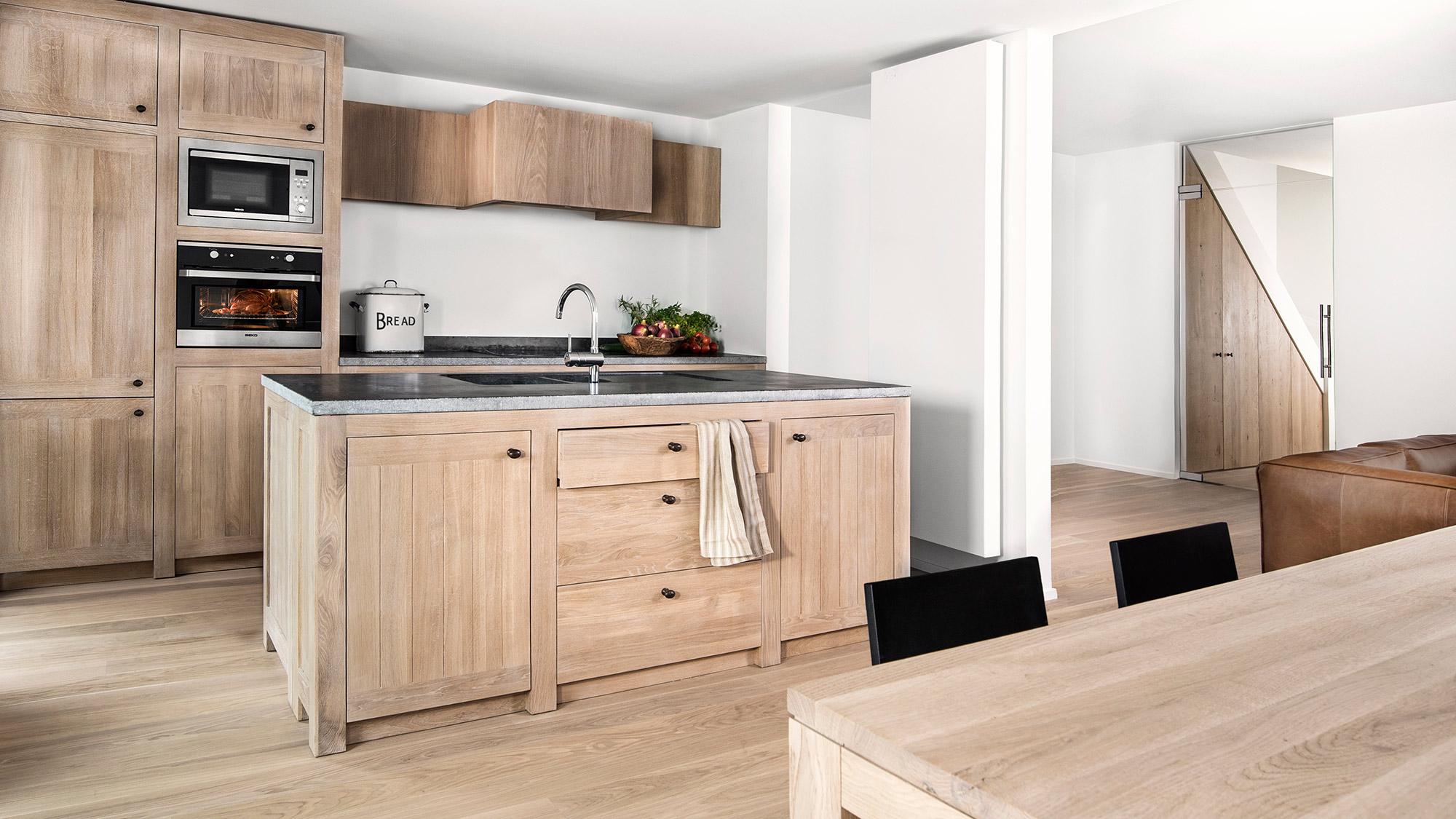 """Keukens Op Maat Herzele : """"Het leven is als een film, wij zorgen voor het decor"""