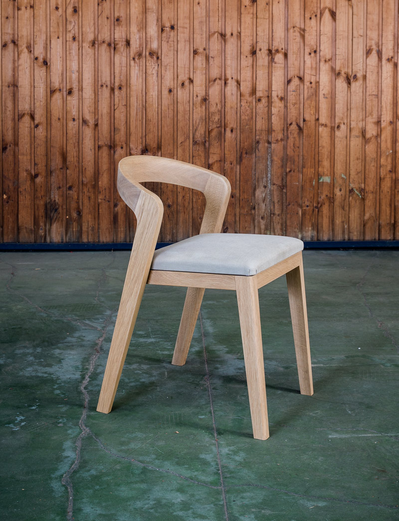 Design stoelen in- en outdoor.
