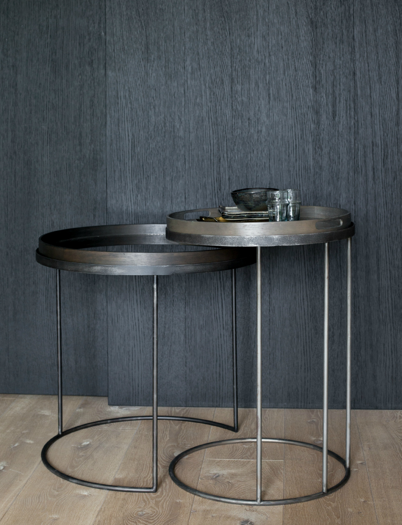 Classic Tray table set TGN-020704
