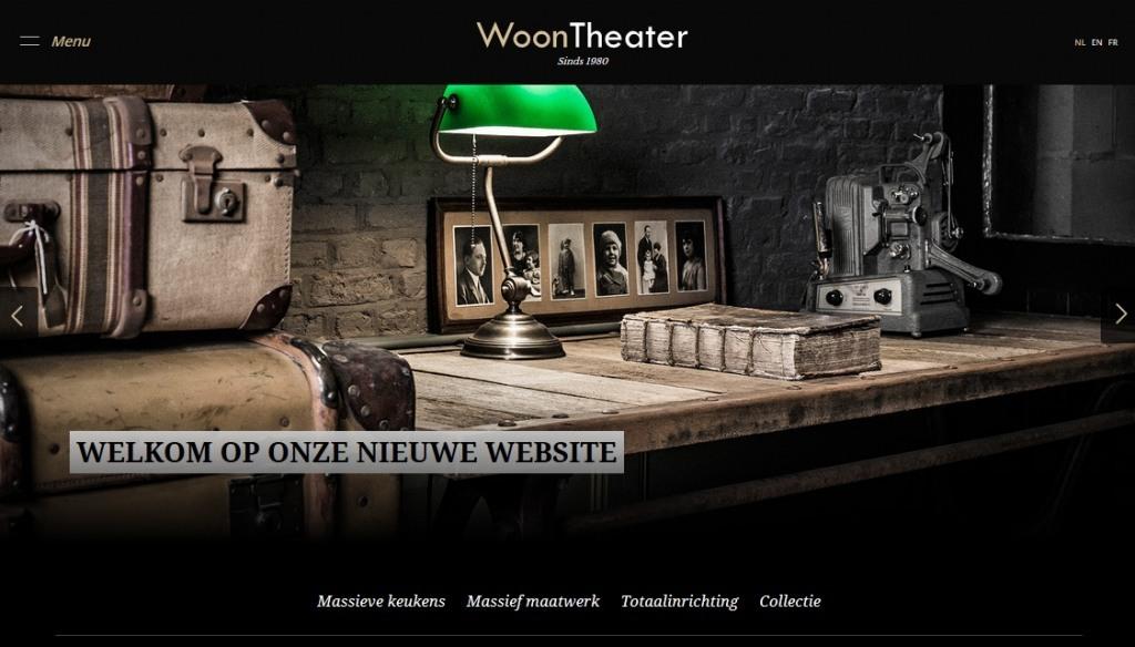 Een nieuw jaar, een nieuwe website!