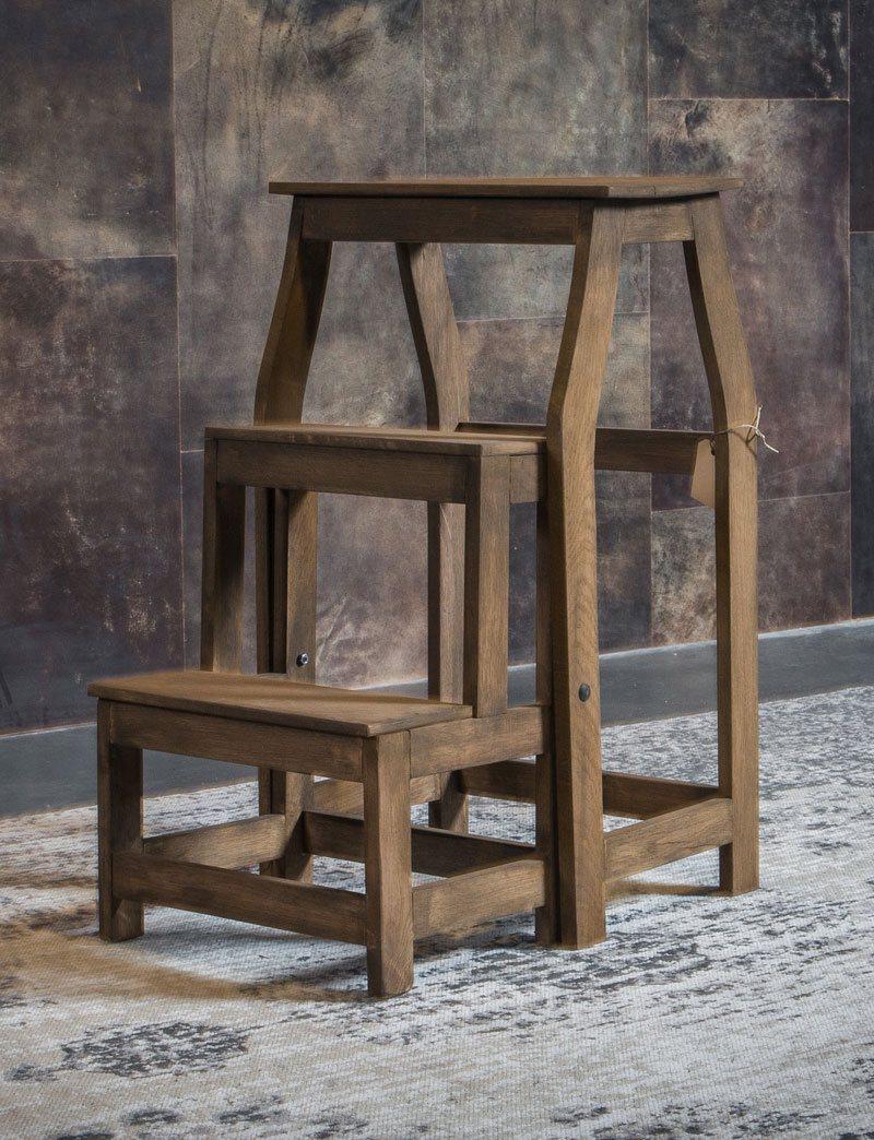 houten trapladder
