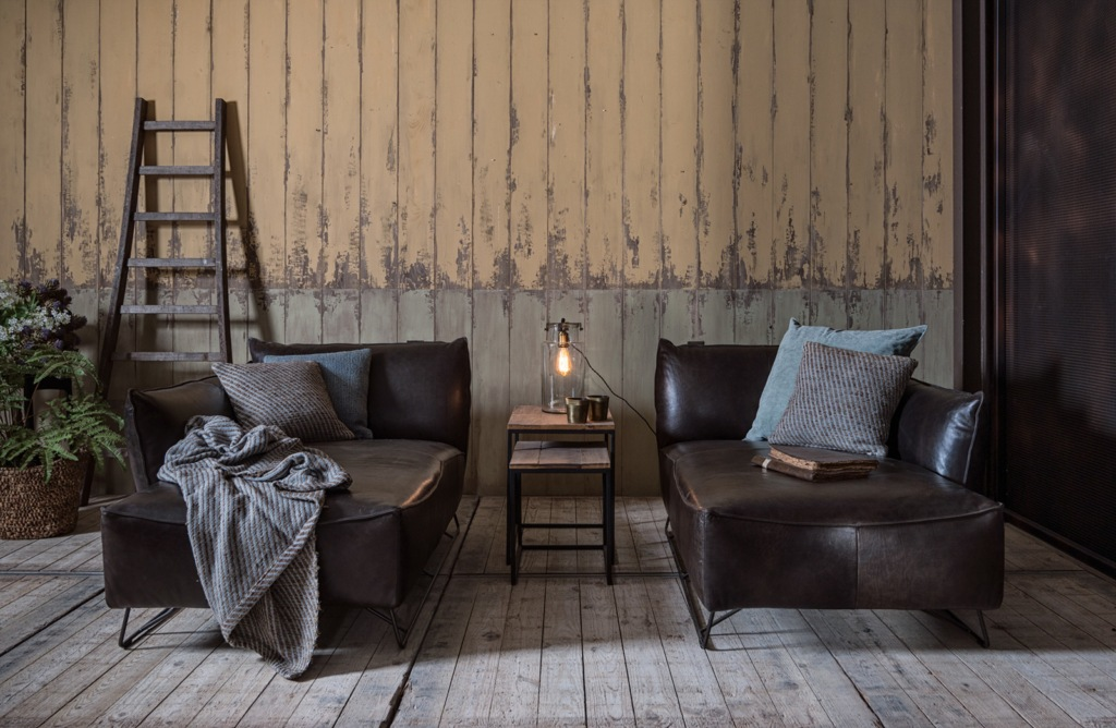 Collectie woontheater for Lounge zetel